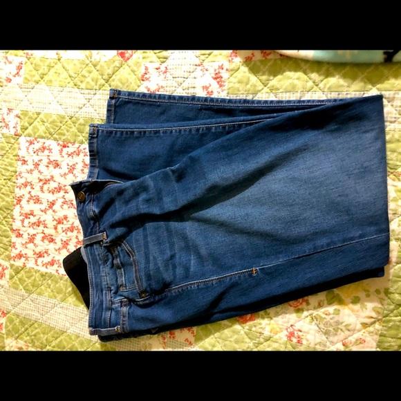 Lularoe denim jeans